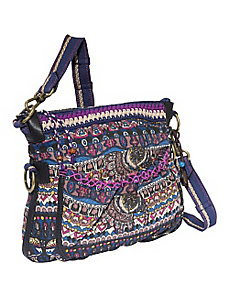 Artist Circle Crossbody by The Sak