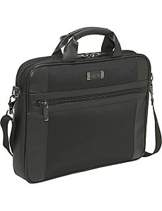 R-Tech Polyester 17' Slim Laptop Portfolio by Kenneth Cole Reaction Business and Luggage