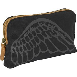 Wing Cosmetic Bag