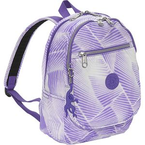 Challenger II Print Backpack