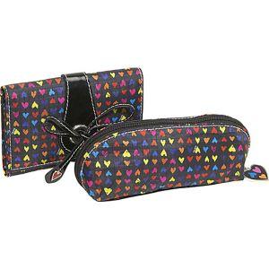 Sweethearts Wallet & Sunglass Case Set