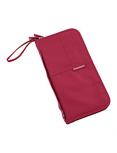 Foxtrot Travel Wallet by Frommer's