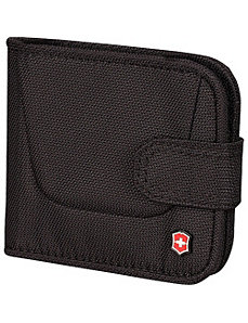Lifestyle Accessories 3.0 Bi-Fold Wallet by Victorinox
