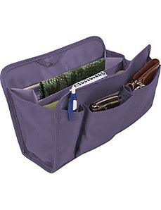 RFID Blocking Purse Organizer Med. by Travelon
