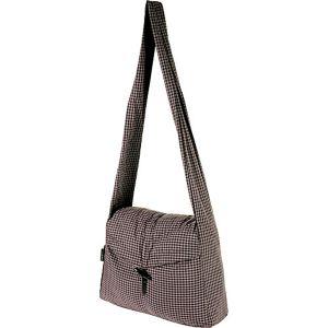 Stow-Away Messenger Bag