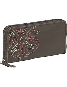 RFID Ladies Wallet by Travelon