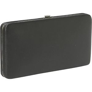 Ladies' Slim Framed Wallet