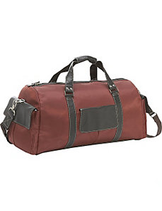 The Italian Carry-On Duffel by Bellino