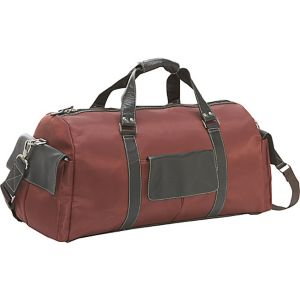 The Italian Carry-On Duffel