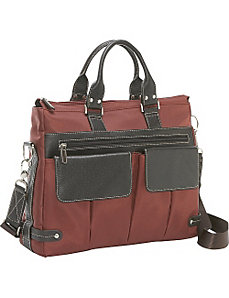 The Euro Ladies' Tote by Bellino