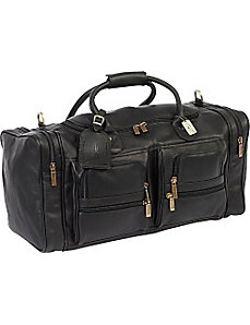 Executive Sport Duffel by ClaireChase