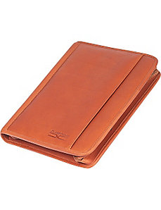Classic Zippered Folio by ClaireChase