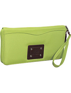 Chloe Travel Wallet by Rowallan