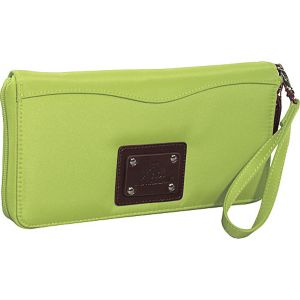 Chloe Travel Wallet