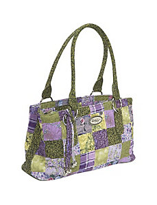 Reese Bag  Grape Patch by Donna Sharp