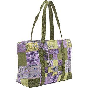 Faith Bag Grape Patch