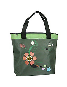 Jewel Shopper Bag by Three
