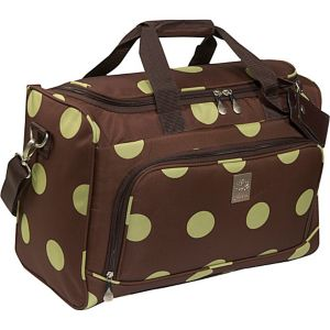 Dots City Duffel