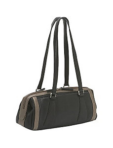 Medium Duffle Handbag by Derek Alexander Leather
