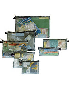 Set of 7 Packing Envelopes by Travelon