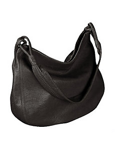 Yukon Leather Hobo by Derek Alexander Leather