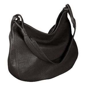 Yukon Leather Hobo