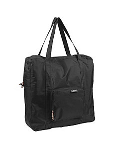 Zip-Out Shopping Tote.Bagg - Medium - Rip Stop Nylon by baggallini