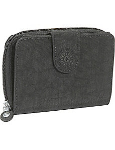 New Money Deluxe Wallet by Kipling