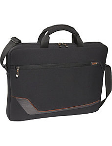 Vector 17' Laptop Slim Brief by SOLO