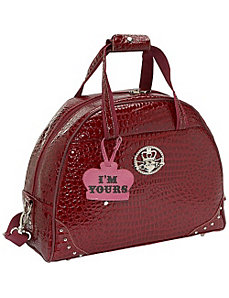 Classic 18' Dome Bag by Kathy Van Zeeland Travelware
