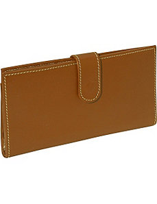 Multi-Card Wallet by Piel