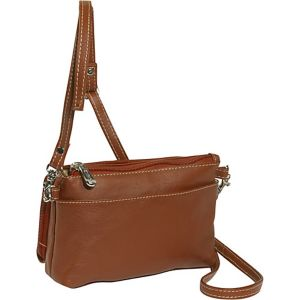 Shoulder Bag/Wristlet