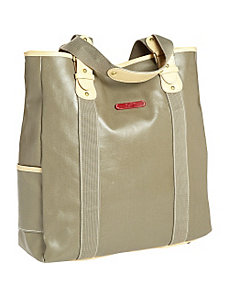 Carina Vertical Tote by Clava