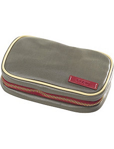 Carina Small Cosmetic Case by Clava