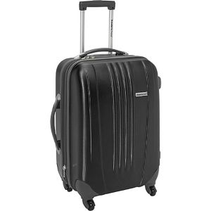 Toronto 21' Expandable Hardside Spinner Luggage