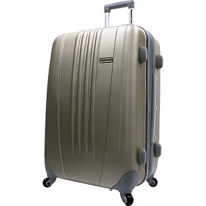 Toronto 25' Expandable Hardside Spinner Luggage