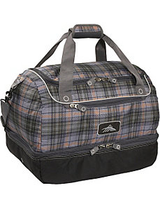 Over-Under Cargo Duffel by High Sierra