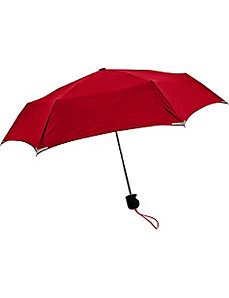 WalkSafe Compact Umbrella - Solid Colors by ShedRain