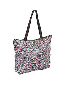Zip Top Shopper by LeSportsac