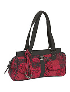 Megan Bag, Crimson by Donna Sharp