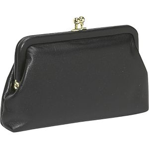 5' Coin Purse With Credit Card Slits