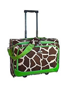 Animal Print Underseater by American Flyer