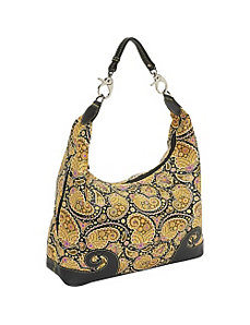 Paisley Hobo by Sydney Love