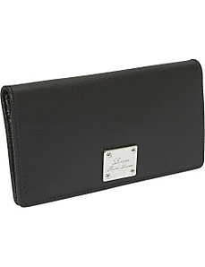 Newbury Slim Wallet by Lauren Ralph Lauren