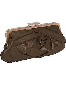 Elegant clutch by J. Furmani