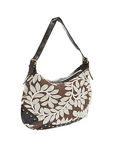Phoenix Tapestry Hobo Bag by Mellow World
