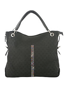 Lexi Hobo Bag by Ashley M