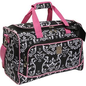 Damask City Duffel