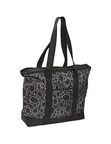 Deluxe Shopping Tote Bag by Everest