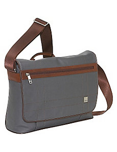 Saxby 15' Laptop Slim Messenger by Knomo